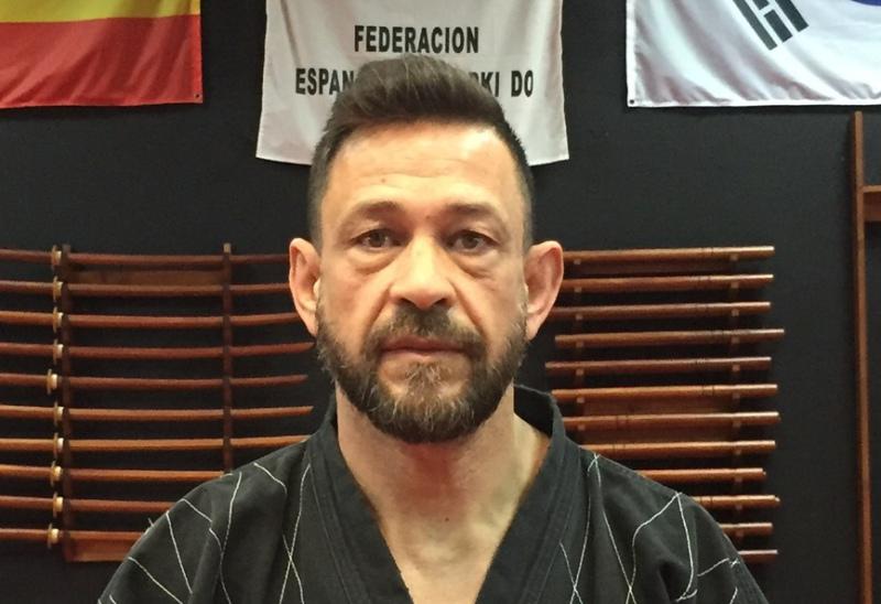 Delegacion Andaluza de Hapkido (D.A.H)