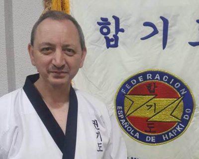 SECRETARIO GENERAL: Andrés Criado